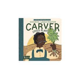 Gibbs Smith Little Naturalists: George Washington Carver