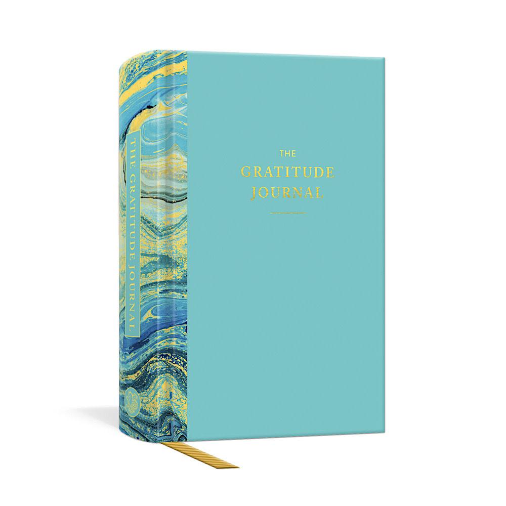 Random House The Gratitude Journal