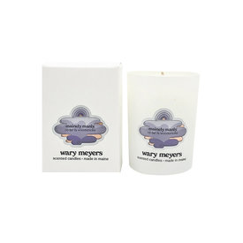 Wary Meyers Wary Meyers Candle - Mainely Manly