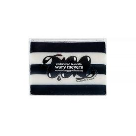 Wary Meyers Wary Meyers Soap - Cedarwood & Vanilla