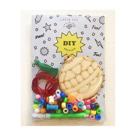 Gunner & Lux Gunner & Lux DIY Holiday Ornament Necklace Kit