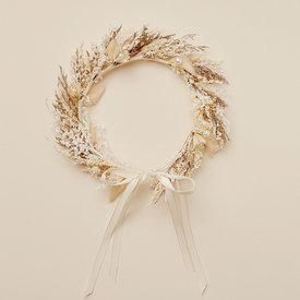 Noralee Noralee Dries Flower Crown - Floral