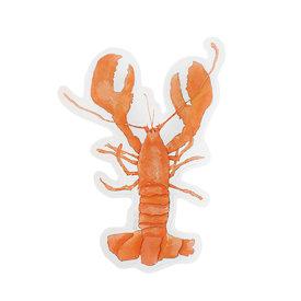 Sara Fitz Sara Fitz Sticker - Lobster