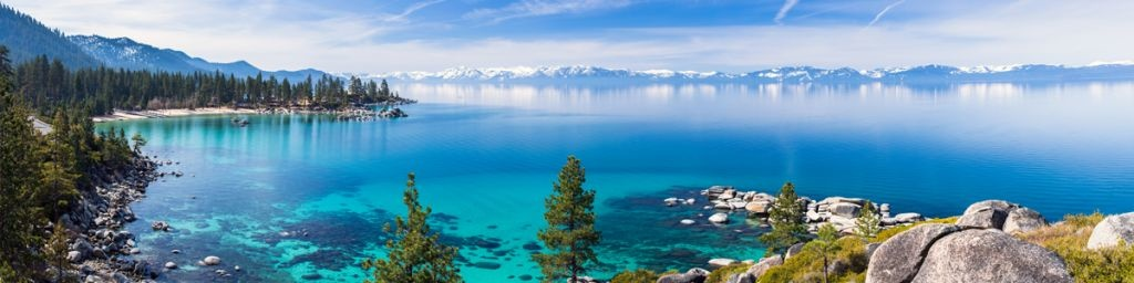 Top 10 Beautiful Lake Tahoe Hiking Trails to do this Fall
