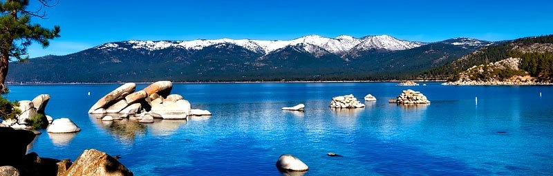 10 Unique Places to Stay in Lake Tahoe