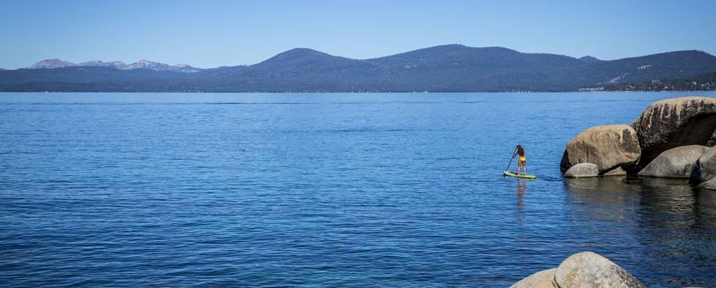Top Tahoe Activities To Get Your Adrenaline Pumping