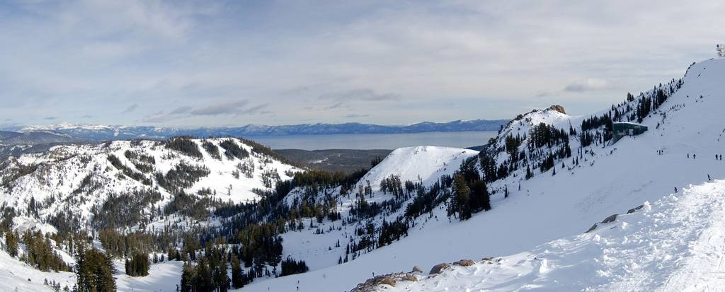 North Lake Tahoe Backcountry Skiing