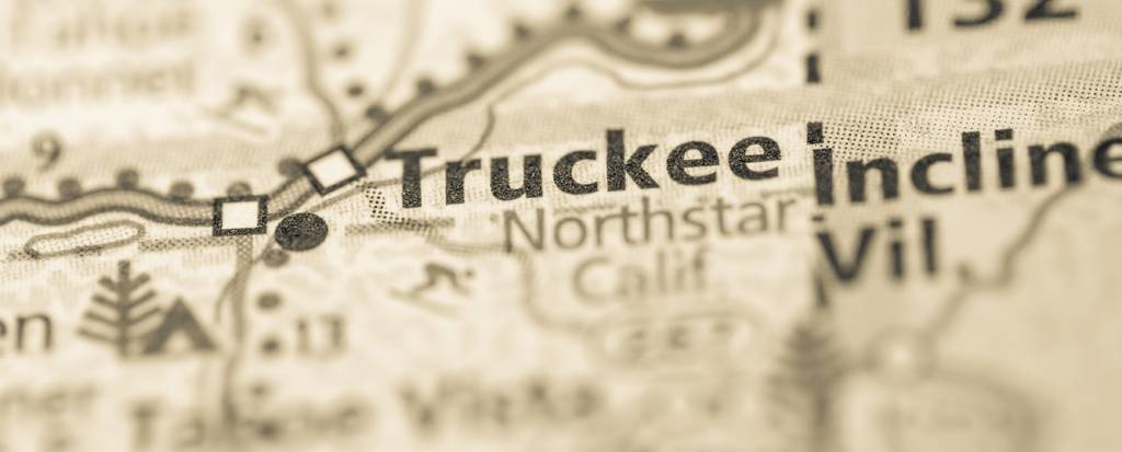 24 Hours in Truckee, CA Winter Edition