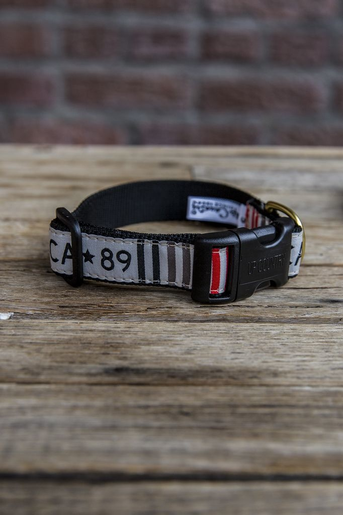 California 89 CA89 Dog Collar