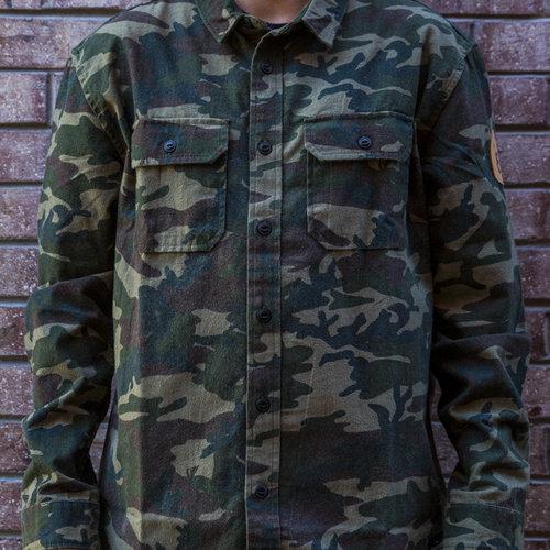 quicksilver Men's Quicksilver Kata Tjuta Jacket