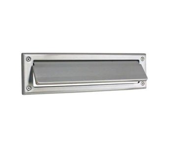 Traditional Mail Slot