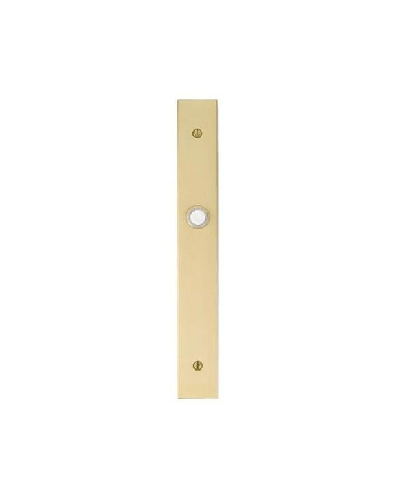 Stretto Door Bell Button