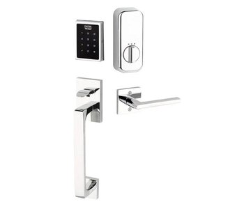 Empowered Baden Entry Set With Helios Lever