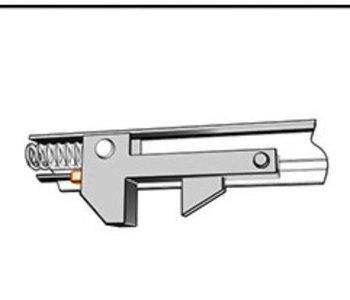Emtek Soft Open & Close Kit For Barn Door Systems