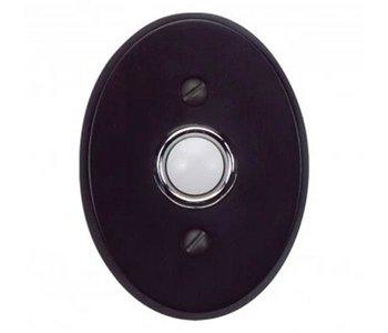 Traditionalist Door Bell Button