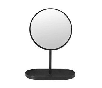 Modo Vanity Mirror With Tray