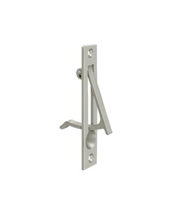 Deltana Pocket Door Edge pull