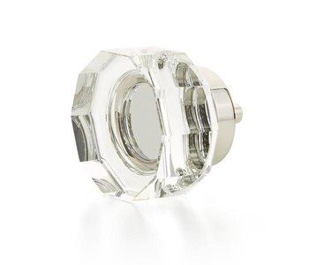 "City Lights Multi-Sided Glass 1 3/4"" Knob"