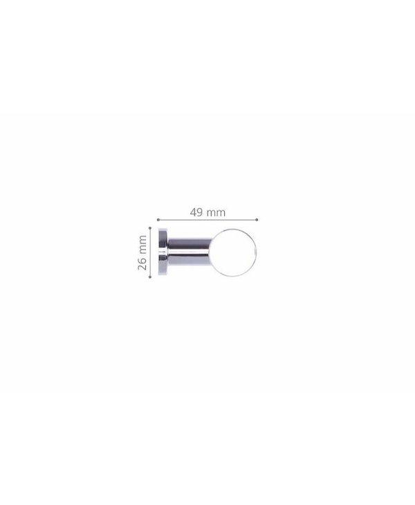 Thick Round Bar 34018 96mm Pull