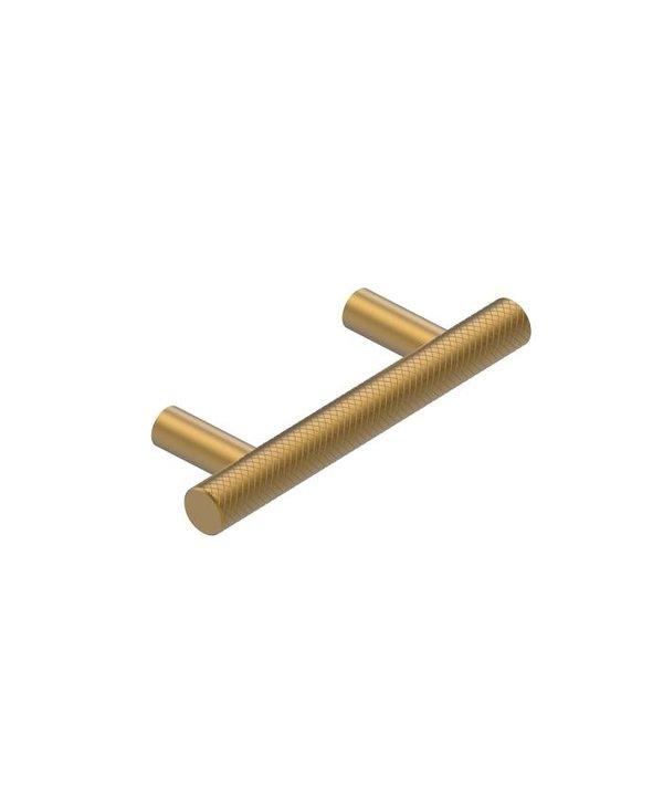Knurled Round Bar 33998 Pull