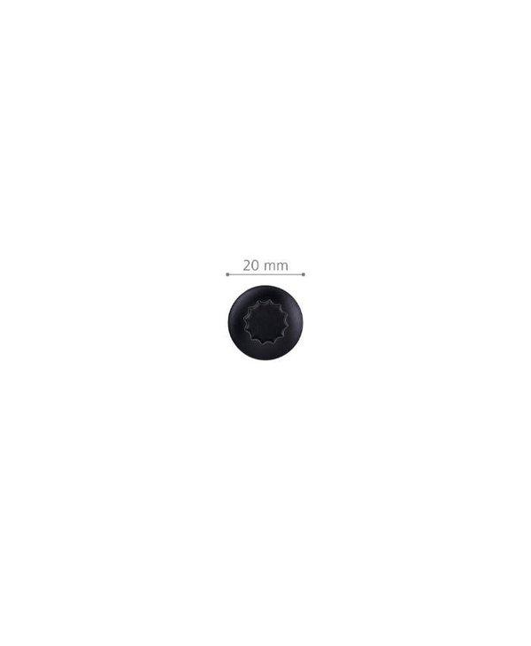 Small Round Beveled 34007 Knob