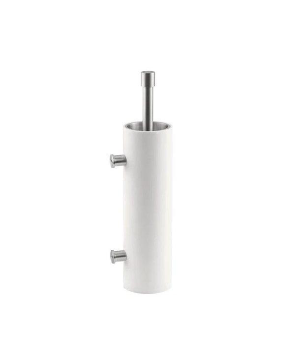 One By Piet Boon Wall Mount Toilet Brush Holder