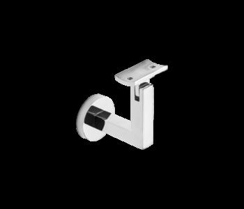 Modern Square Arm Handrail Bracket