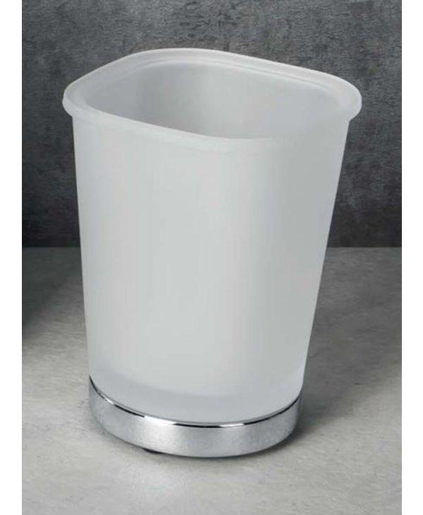 Alize Standing Glass Holder