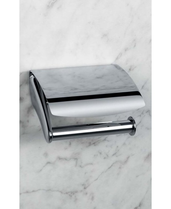 Land Paper Holder With Cover