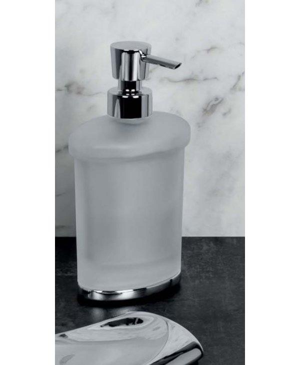 Land Standing Soap Dispenser