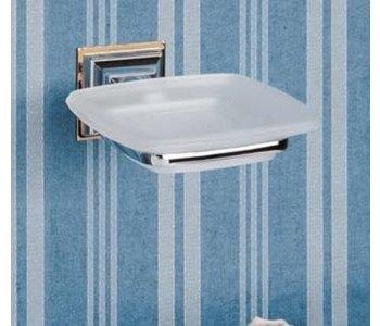 Portofino Soap Dish Holder