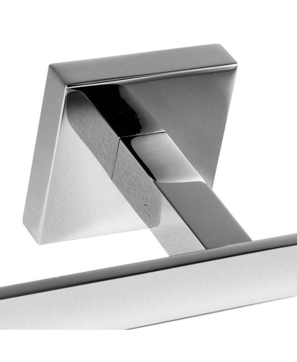 Double Roll Paper Holder