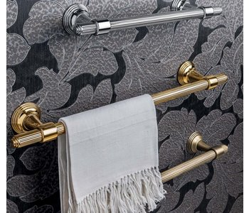 Hermitage Towel Holder