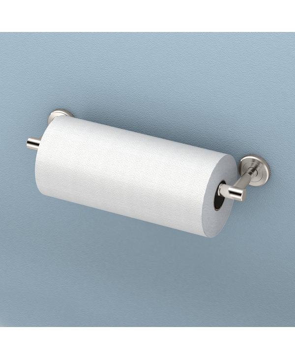 Latitude II Paper Towel Holder