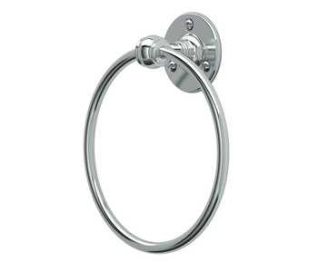 Cafe Towel Ring