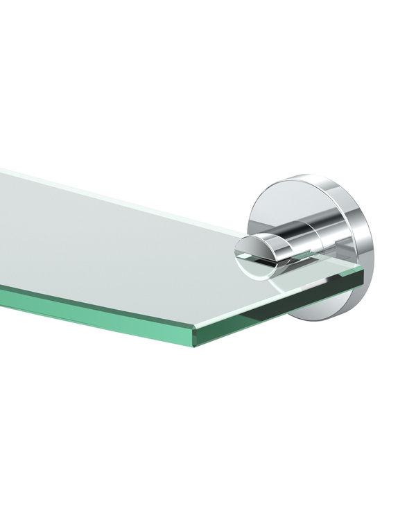 Reveal Glass Shelf