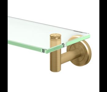Latitude II Glass Shelf
