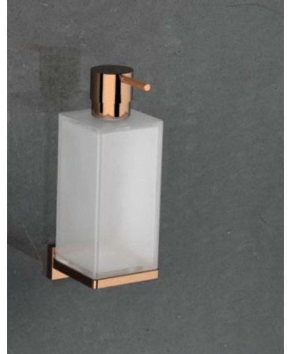 PVD Look Soap Dispenser