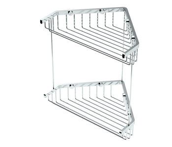 Shower Corner Basket