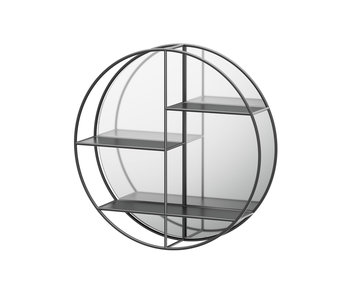 Decor Shelf Mirror
