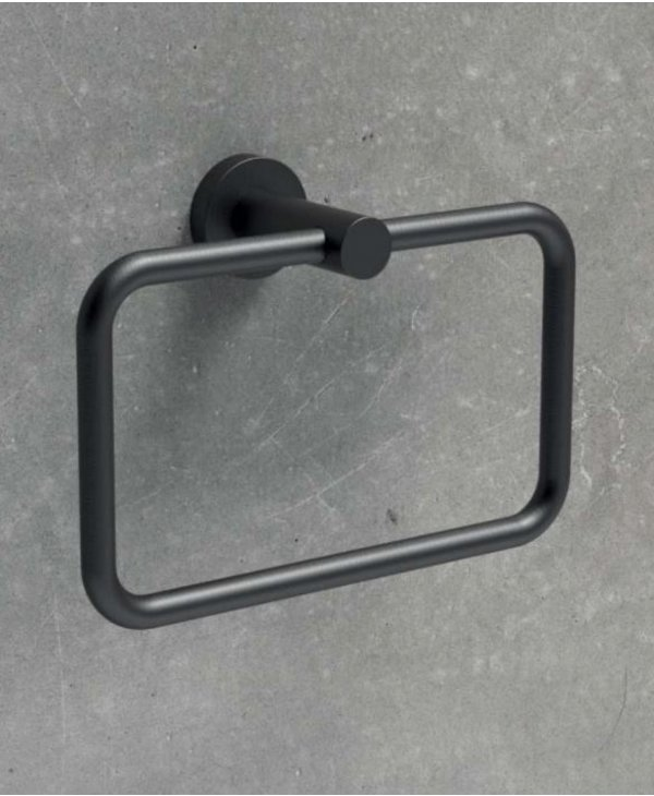 PVD Plus Ring Towel Holder