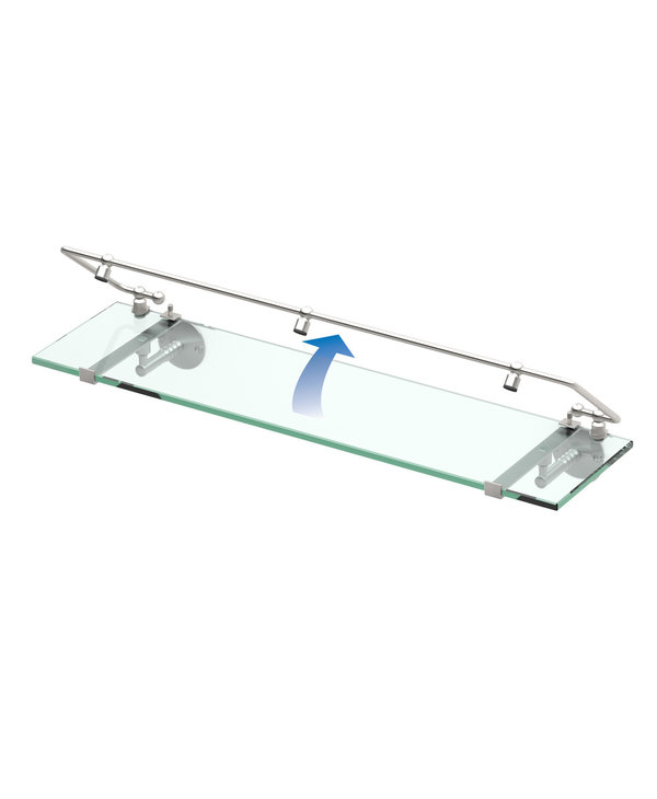 Premier Railing Shelf