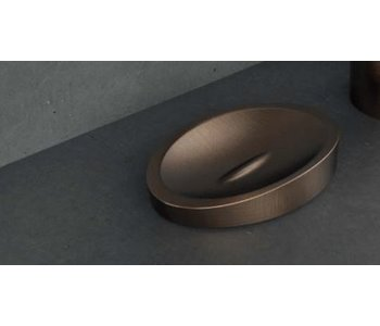 PVD Plus Standing Soap Dish Holder