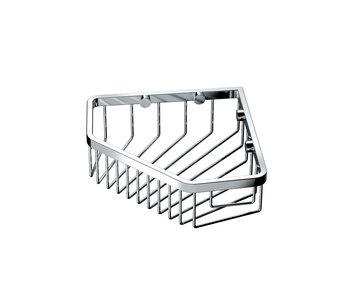 """Corner Shower Basket 8"""""""