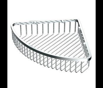 """Corner Shower Basket 12"""""""