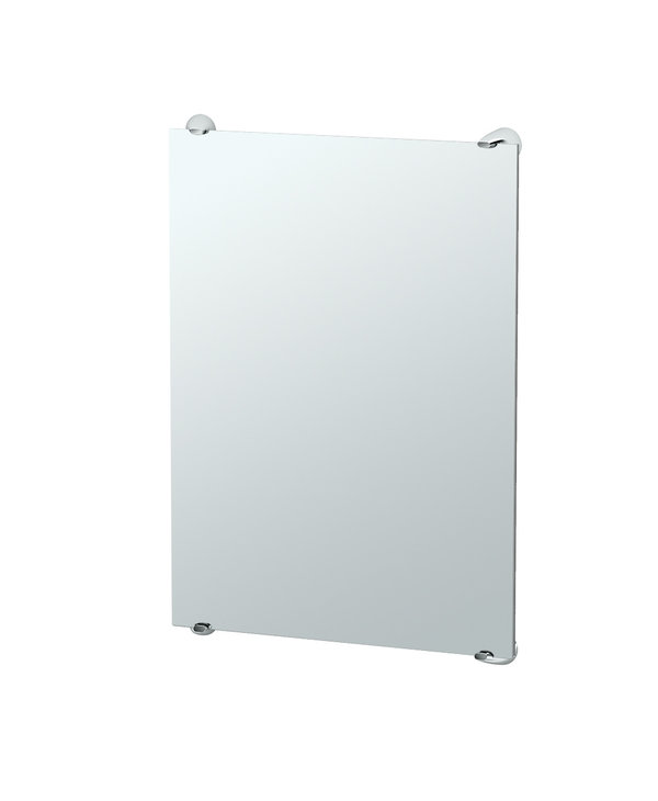 Brie Fixed Mount  Mirror