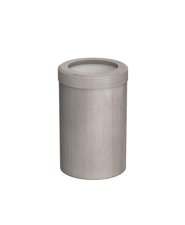 Round Modern Waste Basket