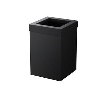Square Modern Waste Basket