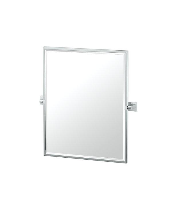 Elevate Framed Rectangle Mirror