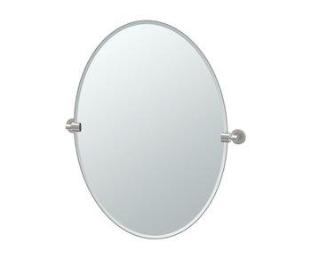 Zone Oval Mirror
